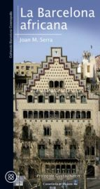la barcelona africana (català)-joan m. serra sala-9788490346679