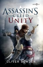 assassin s creed 7: unity-oliver bowden-9788490604779