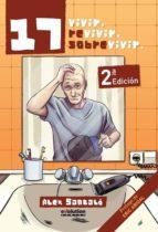 17 - Vivir, revivir, sobrevivir 978-8490942079 EPUB FB2