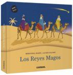minipops los reyes magos meritxell marti orriols 9788491013679