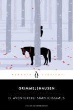 el aventurero simplicissimus h. j .c. von grimmelshausen 9788491051879