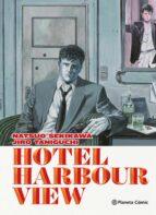 hotel harbour view jiro taniguchi 9788491460879