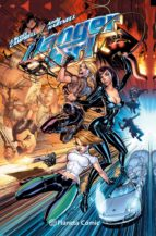 danger girl (ebook)-scott campbell-9788491466079