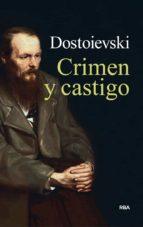 crimen y castigo ; el jugador-fiodor dostoievski-9788491871279