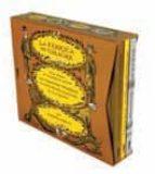 la fabrica de vinagre (estuche con los pequeños macabros; el ala oeste y el dios de los insectos) edward gorey 9788492412679