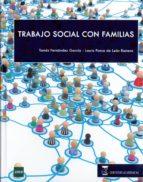 trabajo social con familias (grado universitario trabajo social)-emilyn rees-9788492477579
