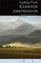 cuentos fantasticos ludwig tieck 9788492683079