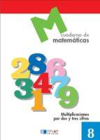ortografia nº 8 (mayusculas) 9788492795079