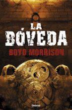 la bóveda-boyd morrison-9788492915279