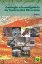 manual de geologia e investigacion de yacimientos minerales enrique orche garcia 9788493129279