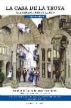la casa de la troya alejandro perez lugin 9788493335779