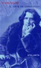 el arte de conversar (3ª ed.)-oscar wilde-9788493531379