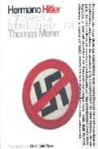 hermano hitler-thomas mann-9788493541279