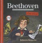 beethoven y los niños anna obiols 9788493694579