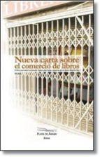 nueva carta sobre el comercio de libros-lorenzo rodriguez-9788494145179