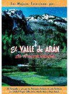 el valle de aran 9788495368379