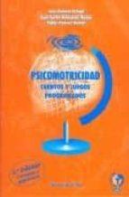 psicomotricidad cuentos y juegos programados-9788496182479