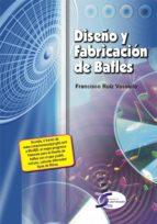 diseño y fabricacion de bafles-francisco ruiz vassallo-9788496300279
