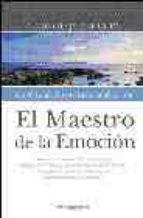 el maestro de la emocion: analisis de la inteligencia de cristo-augusto cury-9788496362079