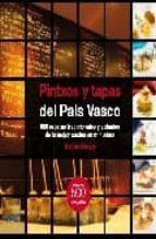 pintxos y tapas del pais vasco-koldo royo-9788496626379