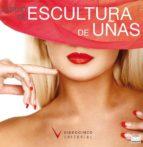 curso de escultura de uñas-maria nuñez-blanca lopez-beltran-9788496699779