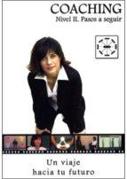 coaching (nivel ii): pasos a seguir (incluye dvd) mertxe pasamontes 9788496707979