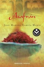azafran-jose manuel garcia marin-9788496940079