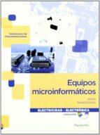 equipos microinformaticos (ciclo formativo grado medio)-isidoro berral montero-9788497327879