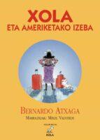 Descarga gratuita de la colección de libros electrónicos Xola eta ameriketako izeba