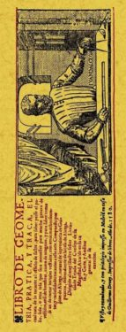 libro de geometria, practica y traça el cual trata de lo tocante al oficio del sastre juan de alcega 9788497615679