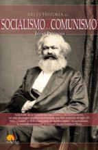breve historia del socialismo y  comunismo (ebook)-javier paniagua-9788497637879