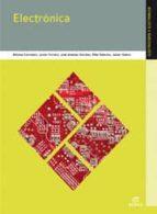 electronica 2009  (instalaciones electricas y automaticas)-9788497715379