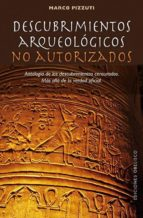 descubrimientos arqueologicos no autorizados marco pizzuti 9788497779579