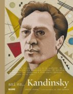 asi es kandinsky-annabel howard-adam simpson-9788498018479