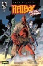 hellboy: historias extrañas 1 9788498141979