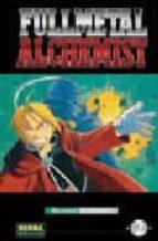 fullmetal alchemist nº 2 (5ª ed.)-hiromu arakawa-9788498148879