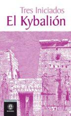 el kybalion 9788498270679
