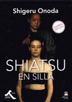 shiatsu en silla shigeru onoda 9788498273779