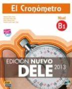 cronometro b1 nuevo 2013-9788498485479