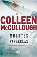 muertes paralelas (maxi pocket) colleen mccullough 9788498728279