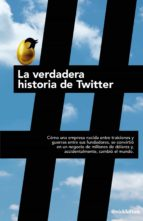 la verdadera historia de twitter nick bilton 9788498752779