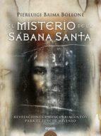 el misterio de la sabana santa pierluigi baima bollone 9788498772579