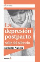 la depresión postparto nathalie nanzer 9788499217079