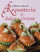 reposteria y dulces de oriente-9788499281179