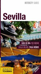 sevilla 2017 (intercity guides) (2ª ed.) maria prior venegas 9788499358079