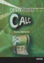calc. openoffice: teoria y ejercicios 9788499432779