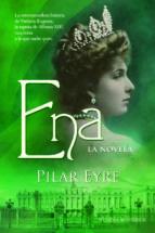 ena, la novela (ebook)-pilar eyre-9788499704579