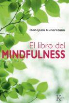 el libro del mindfulness-bhante henepola gunaratana-9788499881379