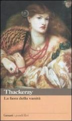 la fiera della vanita william m. thackeray 9788811368779