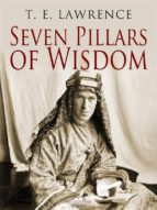 seven pillars of wisdom (ebook) t. e. lawrence 9788827522479